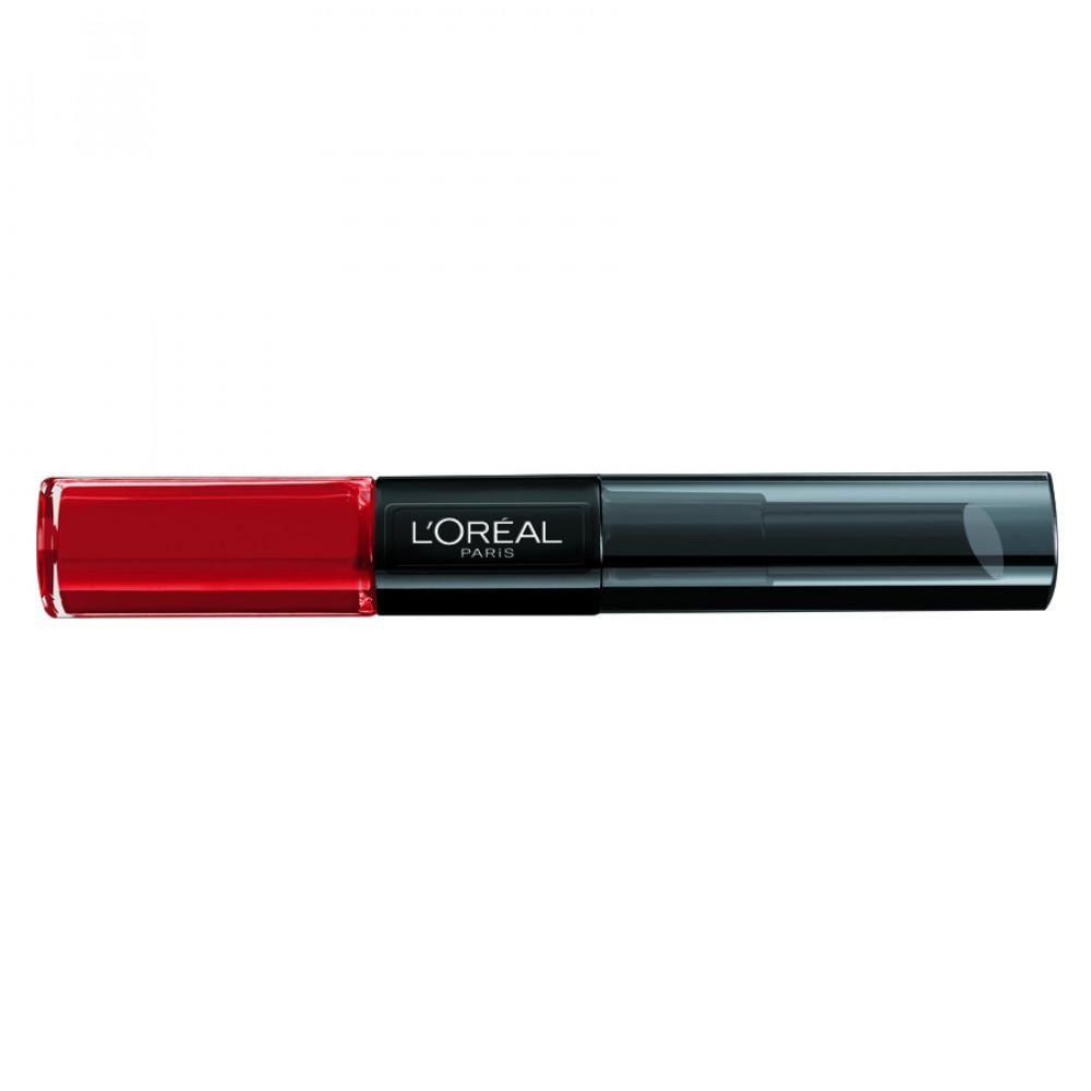 Longlasting lipstick lippenstift test