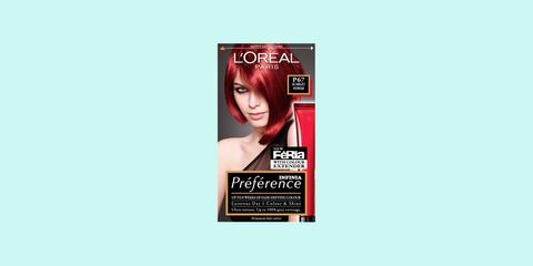 Hair, Hair coloring, Red, Brown, Brown hair, Material property, Flesh, Advertising, Hair care, Black hair,