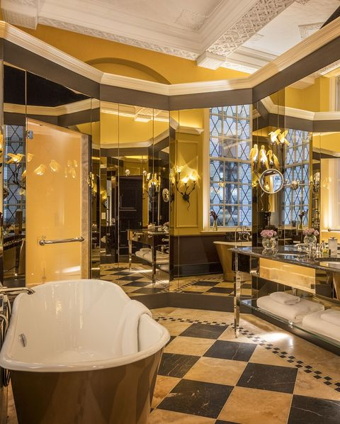 Most Beautiful Bathrooms Ever: Most Beautiful Hotel Bathrooms In The World