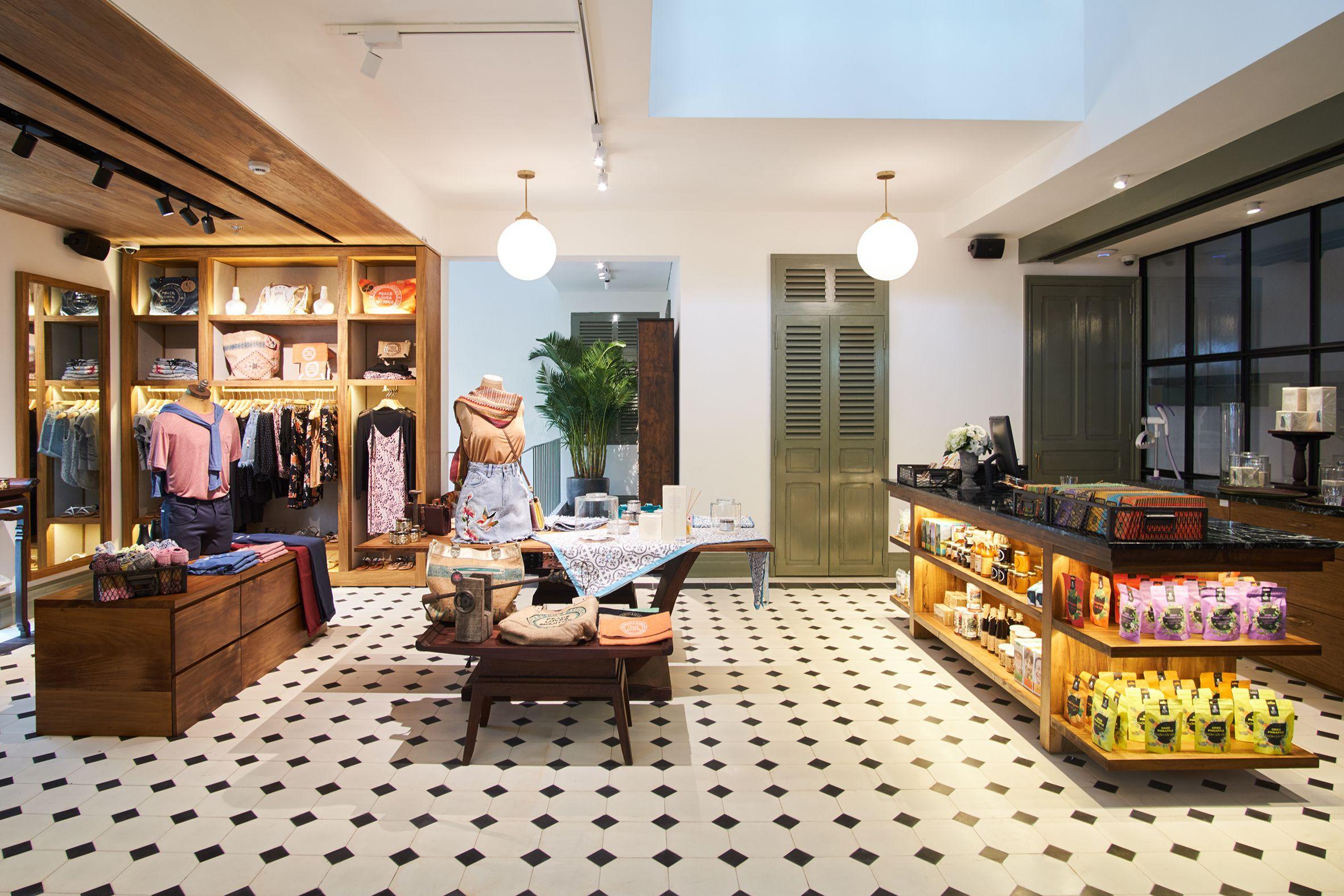 咖啡店,設計,選物,打卡,越南,胡志明,西貢,推薦,好店