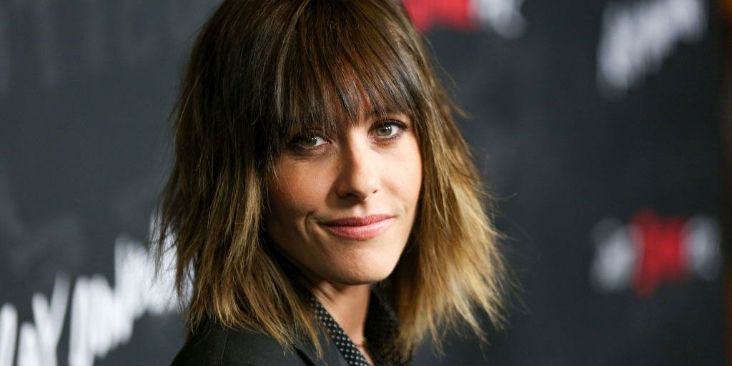 The L Word's Katherine Moennig realised she was a lesbian while working on the show