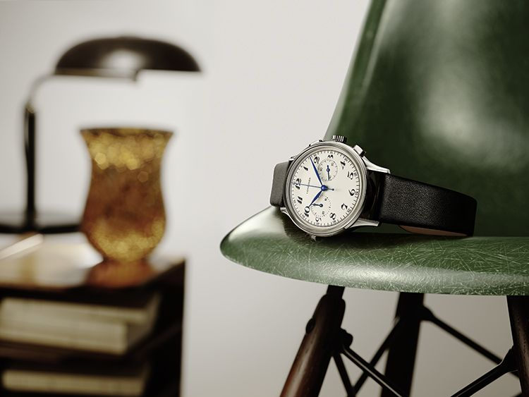 Exclusive: Longines' New Watch Suits Everything In Your Wardrobe
