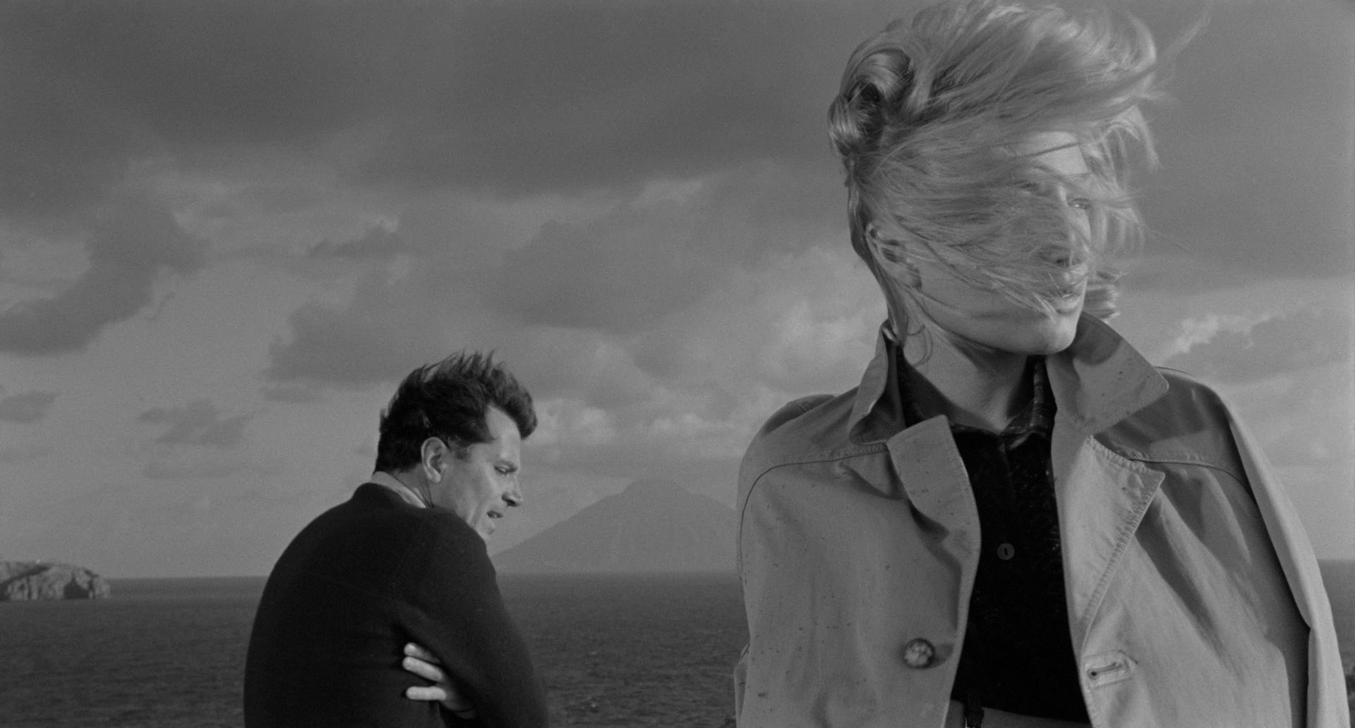 'La aventura' de Michelangelo Antonioni y la sociedad de la indiferencia - Película 1960
