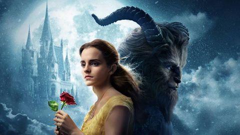 Telecinco emite 'La Bella y la Bestia'