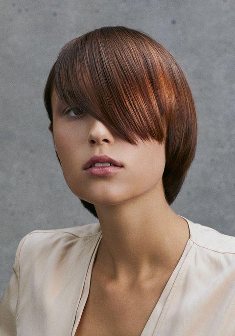 tagli capelli corti dietro lunghi davanti 2020