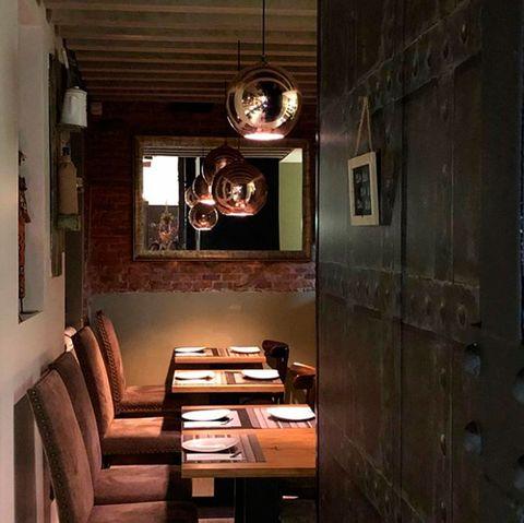 Restaurante La Bistroteca