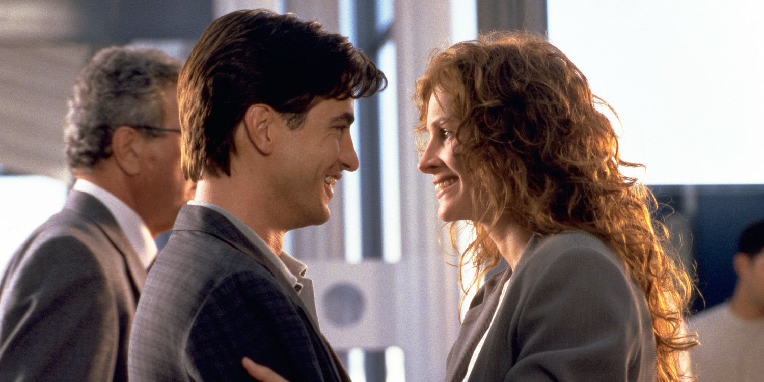 My Best Friend's Wedding (1997)