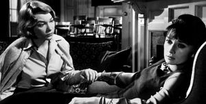 Audrey Hepburn La calumnia