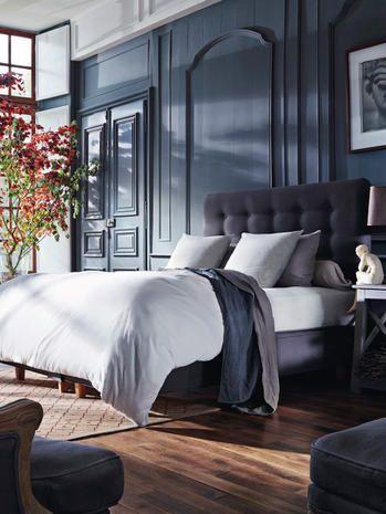 Come arredare una camera da letto con 10 idee zen