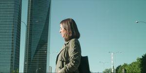 La candidata documental mujeres vida laboral elle.es