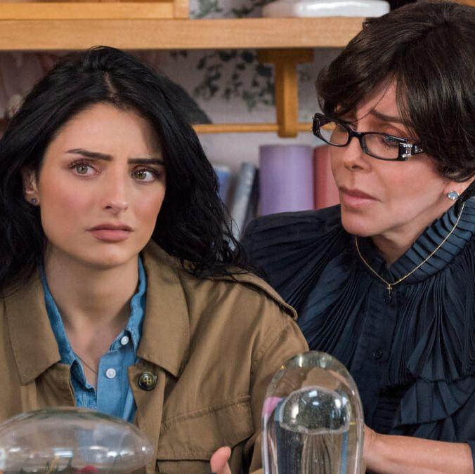 Girls Incarcerated Season 2 Cast