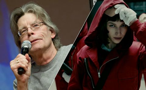 Stephen King Revela Sus Personajes Favoritos De La Casa De