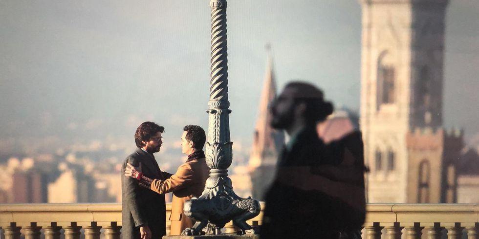 Primeras imágenes del rodaje de la tercera temporada de 'La casa de Papel'
