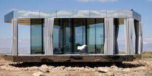 'La casa del Desierto' en Black Mirror