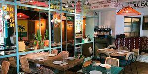 Restaurante La Chingona