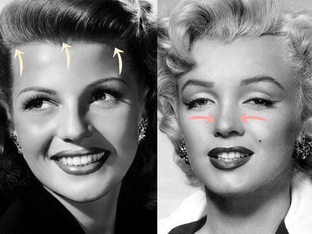 La Chirurgia Plastica Delle Star Della Vecchia Hollywood