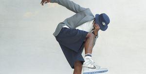 Air Dior, la nueva colección de Nike y Dior