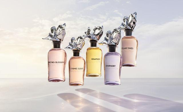la parfums louis vuitton