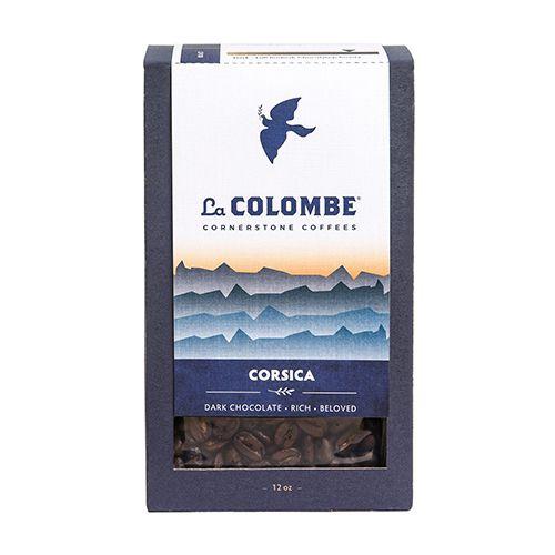 La Colombe Corsica Coffee