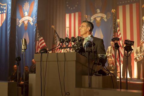 La conjura de américa, serie recomendada en HBO