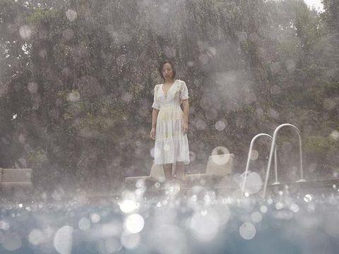Atmospheric phenomenon, Snapshot, Tree, Sky, Atmosphere, Sunlight, Photography, Dress, Plant, Winter,