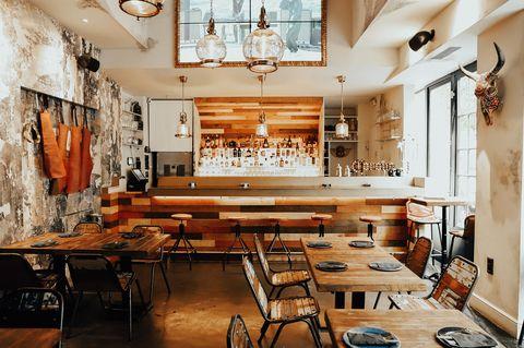 Restaurante La Diavla