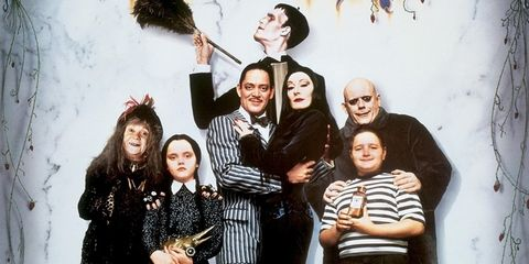 la familia addams amazon prime video