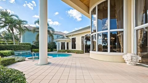 Ben Carson House West Palm Beach