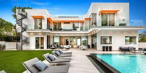 Puedes recrear una de las escenas de La La Land en esta casa - Una casa de La la land a la venta