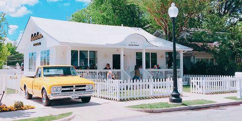 La La Land Kind Cafe— Dallas, Texas