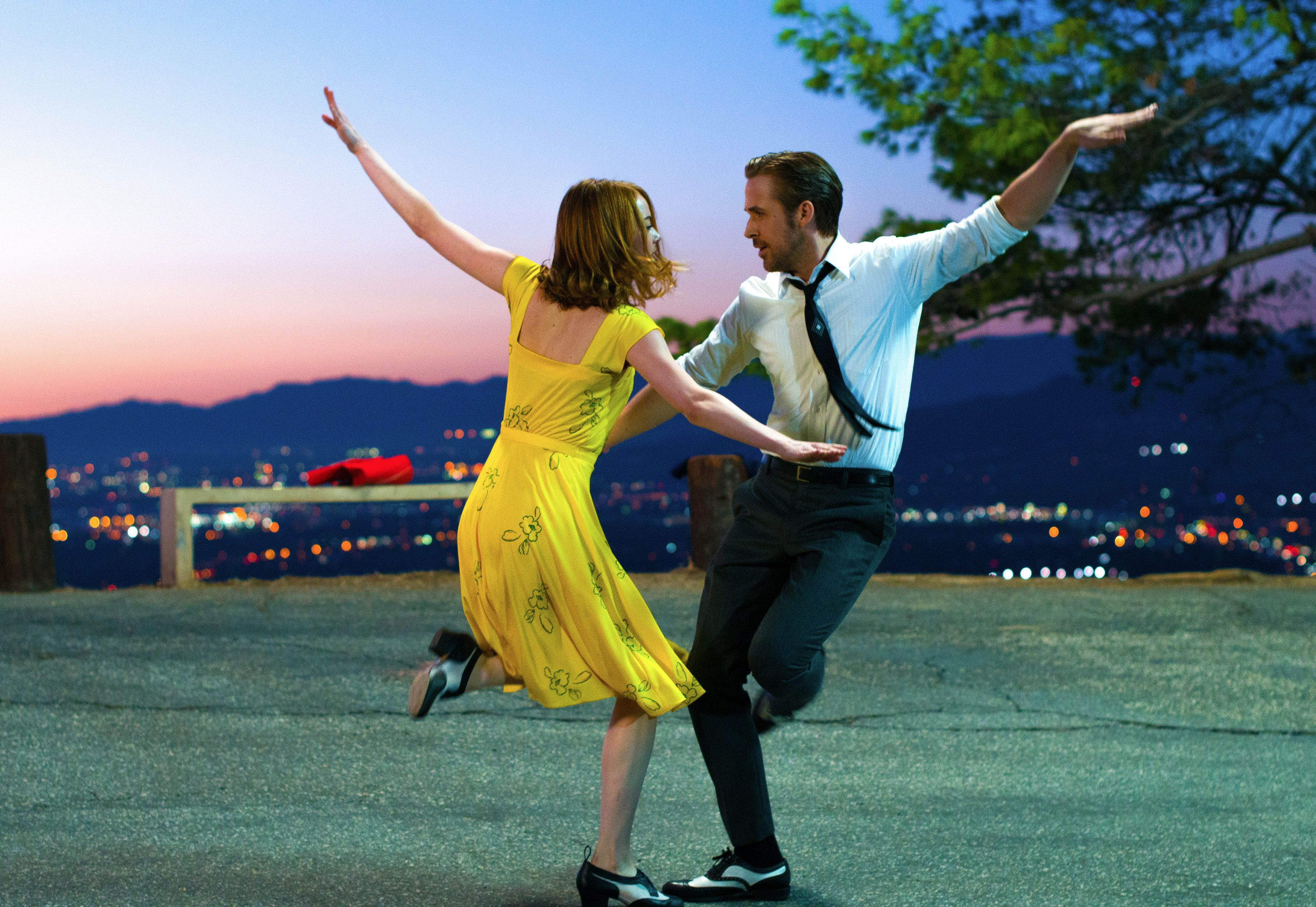 Movies that make you feel good