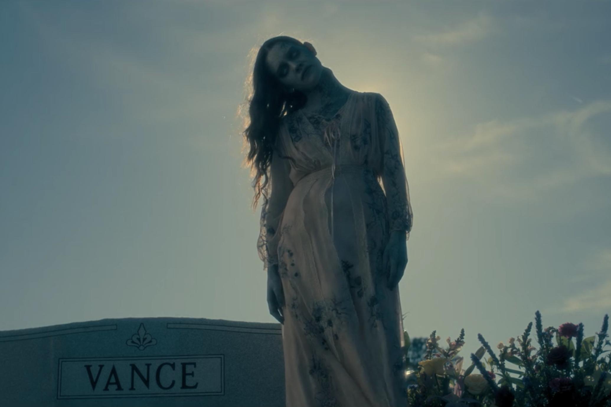 'La Maldición de Bly Manor' serie - Segunda temporada de 'La Maldición de Hill House'