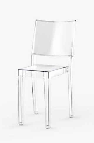 Product, White, Line, Furniture, Black, Chair, Material property, Transparent material, Silver, Still life photography,