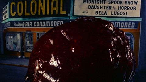 la masa gelatinosa