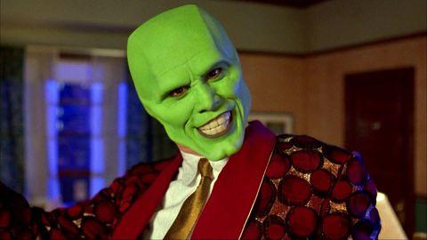 Jim Carrey Hará La Máscara 2 Sólo Con Esta Condición