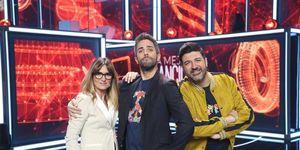 'La mejor canción jamás cantada' llega a su final en La 1
