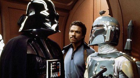 Star Wars: Episodio V: El imperio contraataca (1980)