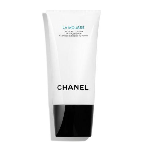 CHANEL-schiuma-purificante