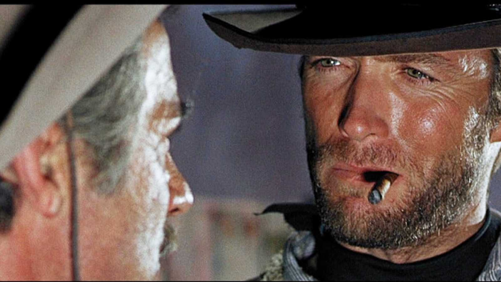 La Muerte Tenía Un Precio Para Clint Eastwood