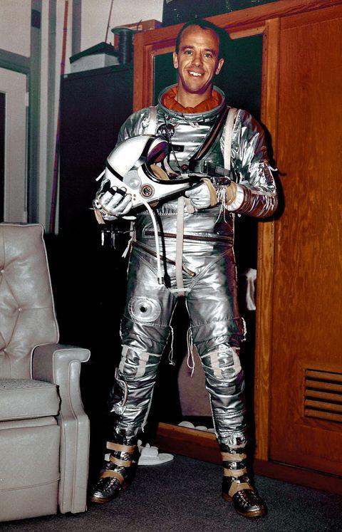 Astronaut, Suit actor, Textile, Costume,