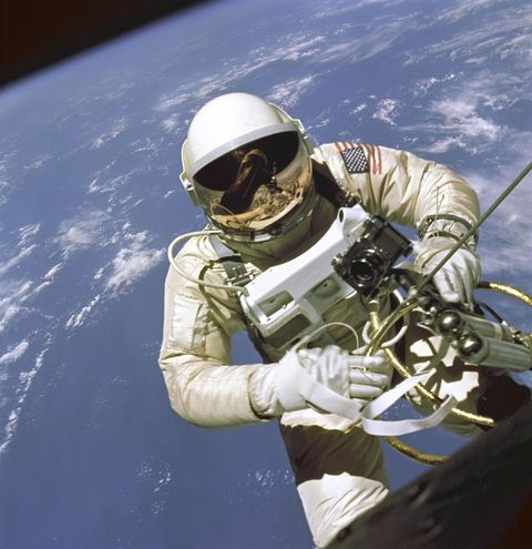 Astronaut, Space, Aerospace engineering, Vehicle,