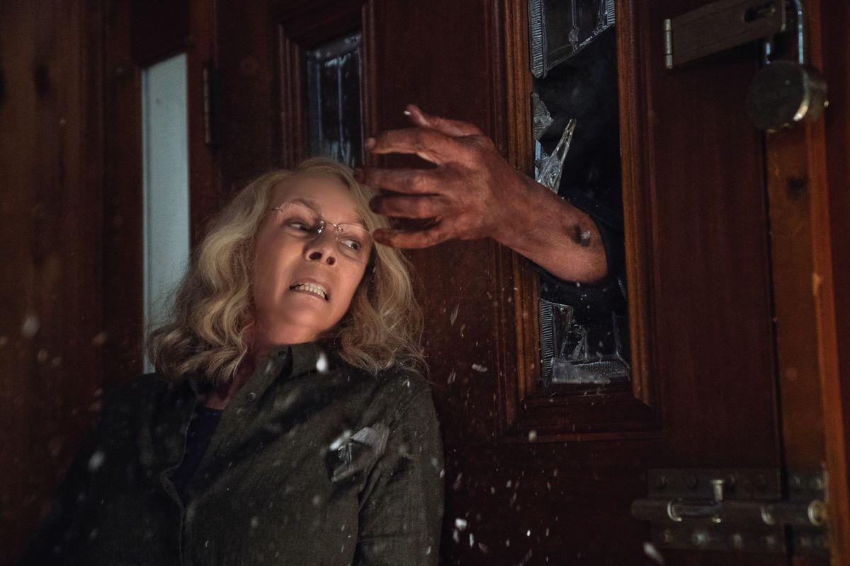 El final de 'La Noche de Halloween' puedo haber sido diferente para Jamie Lee Curtis - 'Halloween 2018' tenía otro final