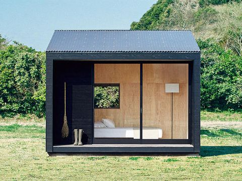 Building, House, Shed, Architecture, Home, Window, Log cabin, Cottage, Rectangle, Facade,