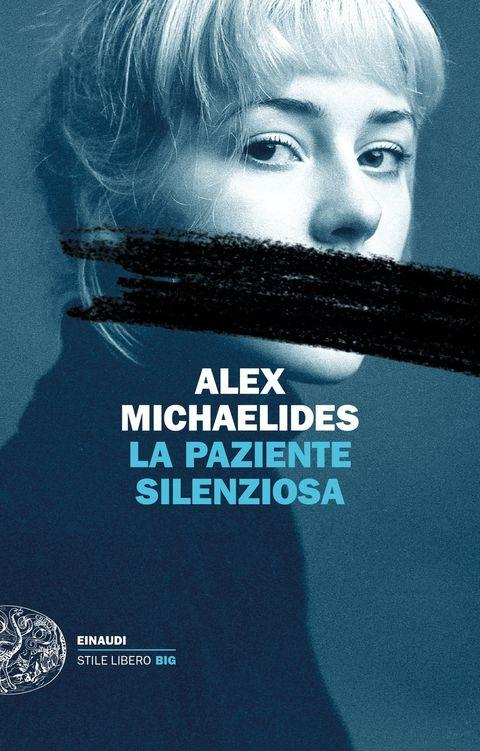 La paziente silenziosa Michaelides