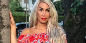 La Peloponysufre un aparatoso accidente de coche en Miami.