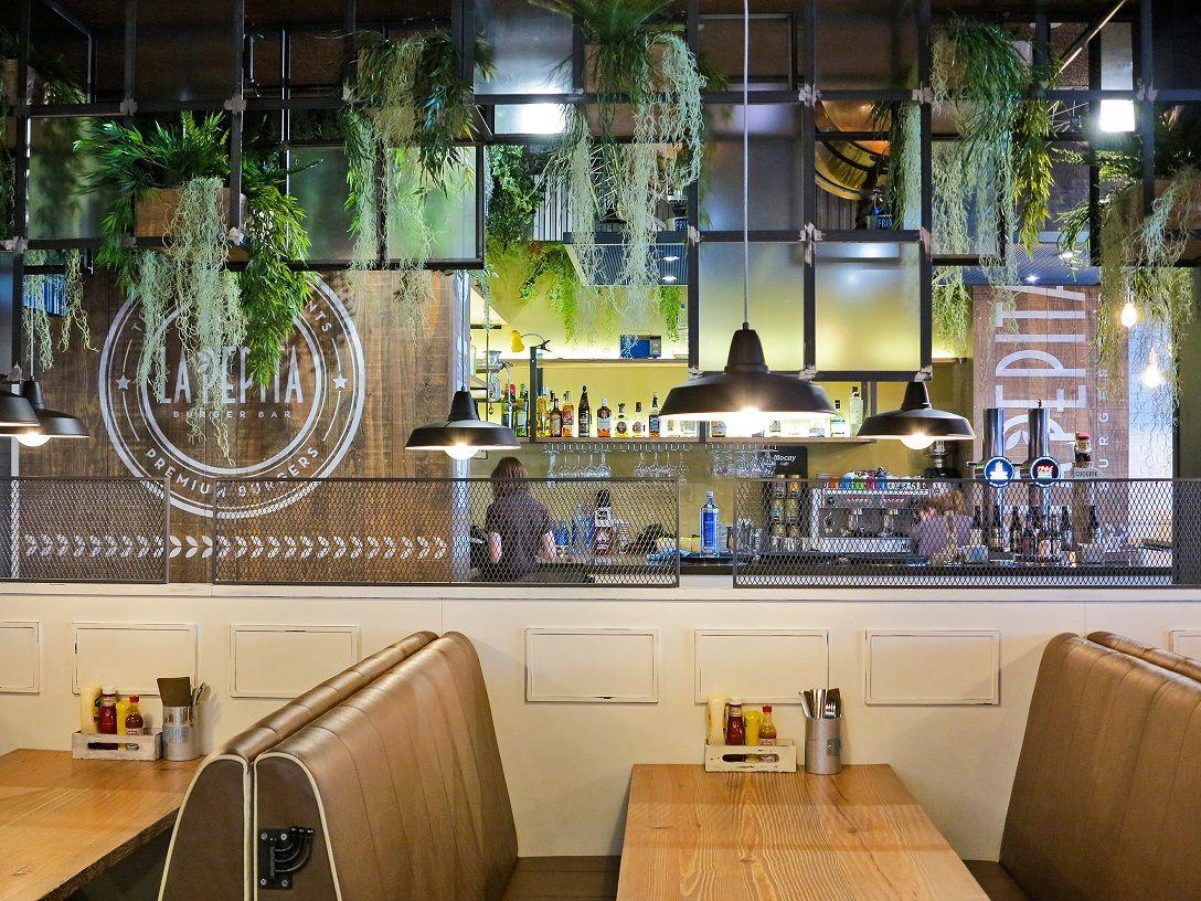 La Pepita Burger Bar abre su primer restaurante en La Rioja