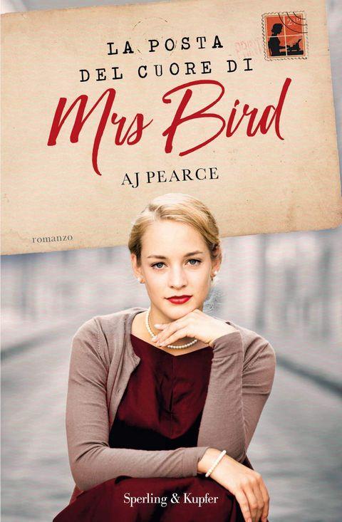La posta del cuore di Mrs Bird Pearce