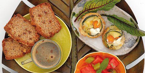 Dish, Food, Cuisine, Ingredient, Meal, Vegetarian food, Breakfast, Produce, Recipe, Meat,