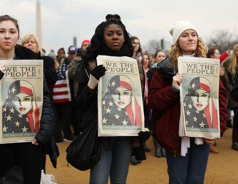 La respuesta artística del Moma al veto de Donald Trump