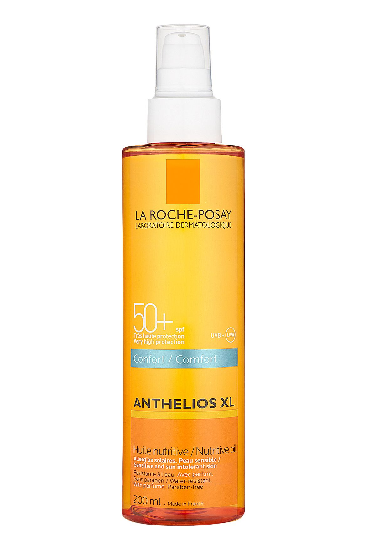 La Roche Posay Anthelios Protective Oil SPF 50+